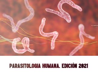 Course Image PARASITOLOGÍA HUMANA. Edición 2021