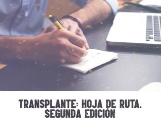 Course Image TRASPLANTE: HOJA DE RUTA. Segunda edición 2021
